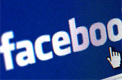 Fresh Facebook designs leak out