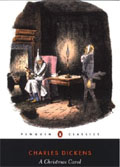 Penguin to podcast Dickens' Christmas classic