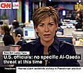 CNN International cuts onscreen clutter with image overhaul