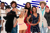 Big Brother faces axe after ratings failure say reports