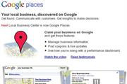 Google launches personalised local search app