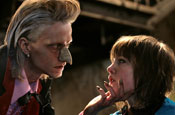 ITV launches Demons digital campaign on SFX website