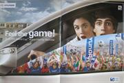 CREATIVE STRATEGY: Hyundai's World Cup efforts in need of a Rooney