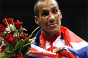 Lonsdale signs up Olympic gold medal winner DeGale