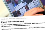 BR Video: Public see Manchester United players' Twitter ban as unfair