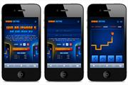 Carphone Warehouse launches 21st century Snake game