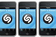Shazam integrates Spotify into apps