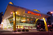 McDonalds loses David and Goliath battle over trademark