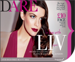 River announces the launch of the digi Dare magazine for Superdrug