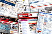 Telegraph pips Guardian to number one online spot