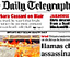 USA Today owner quits Telegraph race over 'crazy' price