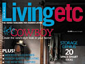 IPC's Living Etc hires Cosmo's Dowding as art director