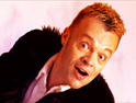 Graham Norton to front new dance show on BBC One
