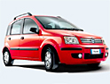 Fiat Panda targets women in Handbag sponsorship deal