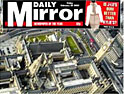Trinity Mirror refuses to rule out sale of Daily Mirror
