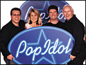 Foxy says there will be a third 'Pop Idol' series in 2005