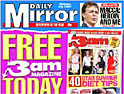 Search for Daily Mirror editor now a two-horse race