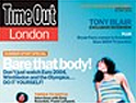 Time Out links with Lovefilm.com in cross-media deal