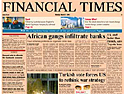 FT shakes up UK edition and plans launch in Asia