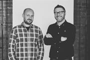 Disruptors: Animl founders Richard Neville and Nathan Gainford