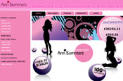 Ann Summers sexes up bingo with new website