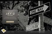Bing to promote forthcoming Jay-Z book