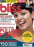 Panini UK snaps up teen title Bliss from Emap