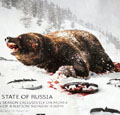 More4's Russian great bear ad bloody but not bowed
