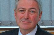 IRI parts company with UK MD McNamara