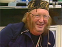 McCririck gets the boot from Celebrity Big Brother house