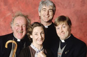 Myvideorights.com lands Father Ted clips deal