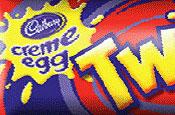 Cadbury backs Creme Egg Twisted with TV push