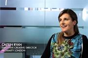 3 great ads I had nothing to do with: Caitlin Ryan