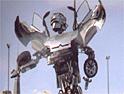Citroen's new C4 dances like Timberlake in robotic ad