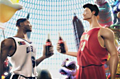 Coke's marketing formula prevails in Olympics run-up