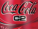 Coke unveils biggest ad push in 22 years for C2 launch