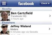 Nearly half of teens still not aware of Facebook Places and Foursquare