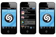 Shazam launches Facebook feature to share music