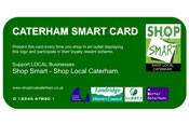 Loyalty goes local as Caterham launches card scheme