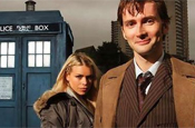 Tennant quits as Doctor Who