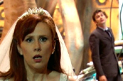Catherine Tate joins Doctor Who as new companion