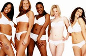 Dove's real beauty ads may have been retouched