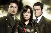 Torchwood moves to BBC One for five-part series