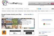 Branded content beats paid-for iPad apps, claims APA