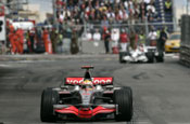 CSA on the look-out for Formula 1-Odeon sponsor