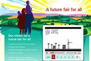 Labour presents General Election manifesto online