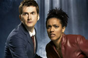 Doctor Who makes Christmas debut on iTunes
