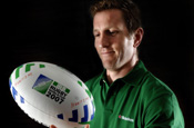 Heineken extends rugby sponsorship to 2013