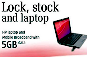 Free laptop broadband deals soar in popularity ahead of Christmas