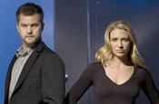 Sky1 buys rights to Abrams drama series 'Fringe'